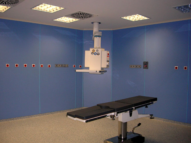 Hospital Operating Room On Call Policy